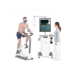 BTL CardioPoint CPET PIC Bike Athlete Nurse RGB