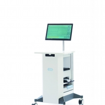 BTL CardioPoint Ergo PIC Unit Trolley Monitor ON CMYK